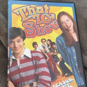 Other - That 70s Show Season 1 DVD